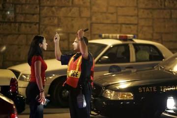 Mỹ phạt lái xe uống rượu bia như thế nào?