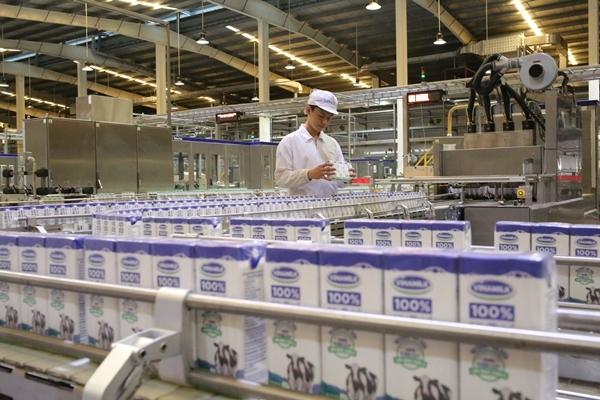 Sở hữu 75% GTNfoods, Vinamilk chính thức quản lý Mộc Châu Milk