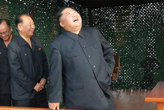 Báo Triều Tiên nhạo Mỹ sợ quà Giáng sinh