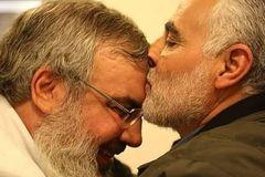 Hình ảnh cuối cùng của tướng Iran Soleimani trước khi bị giết