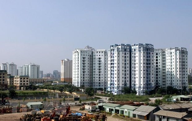 Hanoi has high demand for Grade A apartments in Quarter 3
