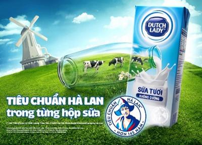 Sữa tươi,bò sữa