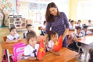 Vẫn thi giáo viên dạy giỏi nhưng trên tinh thần tự nguyện