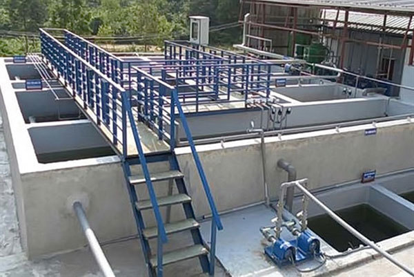 More than $120 million to be spent on Quang Ngai wastewater treatment system