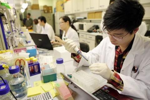 3,000 Vietnamese scientists produced only 20 research works in 2019