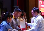 Phó Thủ tướng chúc Tết công nhân, nạn nhân dioxin Tây Ninh