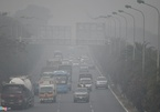 Air pollution in Hanoi is worse on days with easterly winds