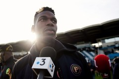 Nóng Pogba về Real Madrid, Dembele châm ngòi đến Liverpool