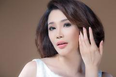 Hồ Quỳnh Hương về quê hát mức cát xê tượng trưng