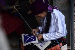 Hiệp hội Làng nghề đào tạo nghề cho hơn 1 vạn lao động nông thôn