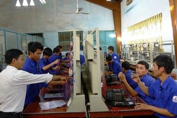 Bắc Ninh: Lao động nông thôn được tạo nghề, tỷ lệ thất nghiệp giảm sâu