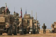 Mỹ gửi nhầm thư nháp, thông báo sắp rút quân khỏi Iraq