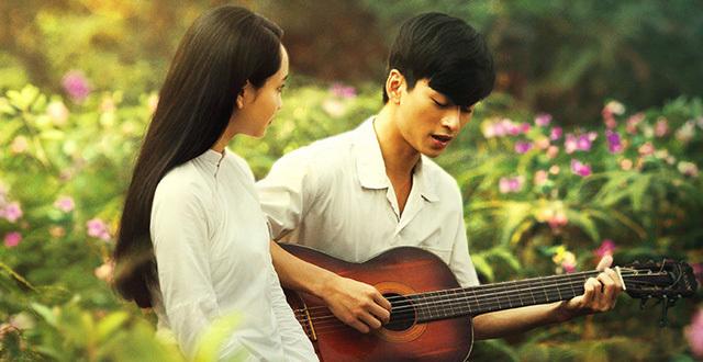 'Mắt Biếc' đại diện phim Việt đi Oscar 2021