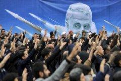 Ngoài quân sự, Iran còn những 'chiêu' gì để đấu Mỹ