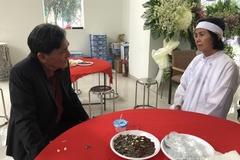 Nghệ sĩ Thương Tín: 'Chánh Tín hào hoa, tôi phong trần, bụi bặm'