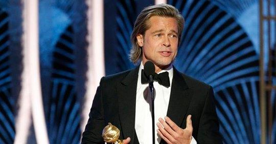 Brad Pitt: Đời tôi thật thảm hại