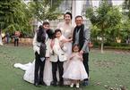 Choáng ngợp với cuộc sống sang chảnh của 3 hoa hậu Việt giàu 'nứt đố đổ vách'