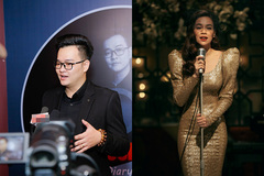 Lệ Quyên, Hà Hồ cùng xuất hiện trong album đầu tay của tác giả 'Cả một trời thương nhớ'