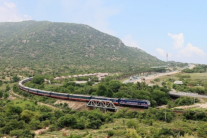 Vietnam Railways operates Hanoi-Beijing train from January