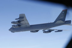 Căng với Iran, Mỹ điều loạt pháo đài bay tới Ấn Độ Dương
