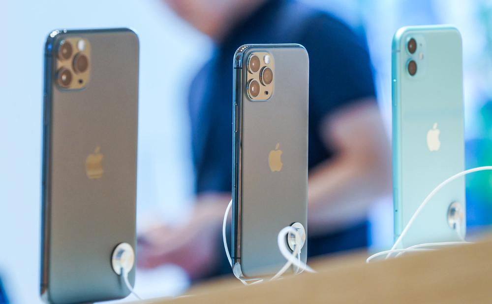 Apple,iPhone,iPhone 12,iPhone 9 Plus