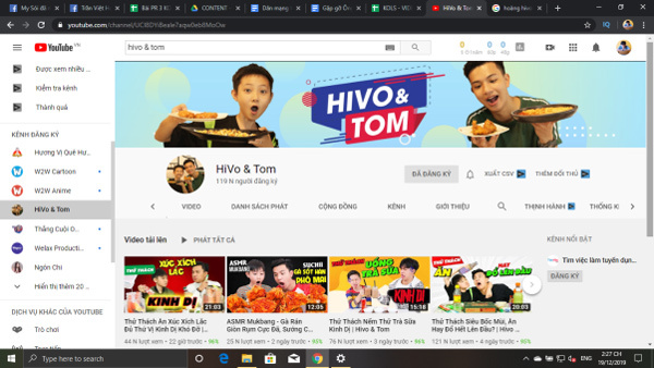 Dân mạng truy tìm chàng sinh viên sở hữu nút bạc Youtube