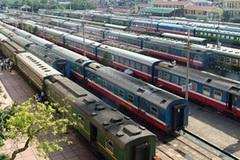 'Gã khổng lồ' đường sắt rơi vào tình cảnh 'bi đát' nhất trong lịch sử