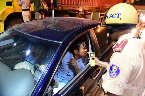 Hiểu đúng việc công an được giữ lại 70% tiền phạt vi phạm giao thông
