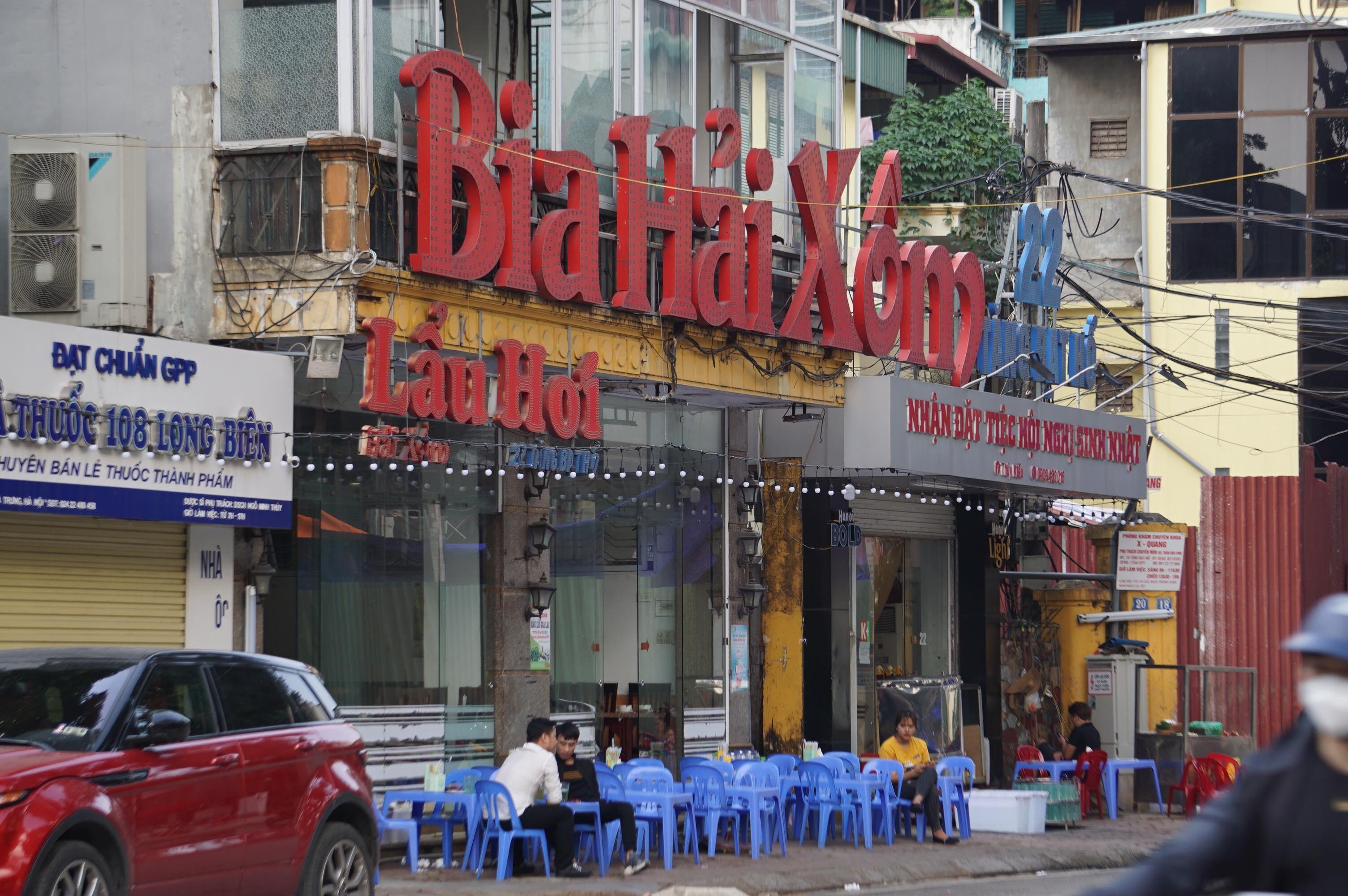 drink driving law,restaurants,beer,alcohol,hanoi