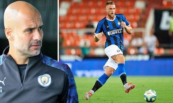Vượt MU, Man City chiêu mộ hậu vệ hay nhất Serie A