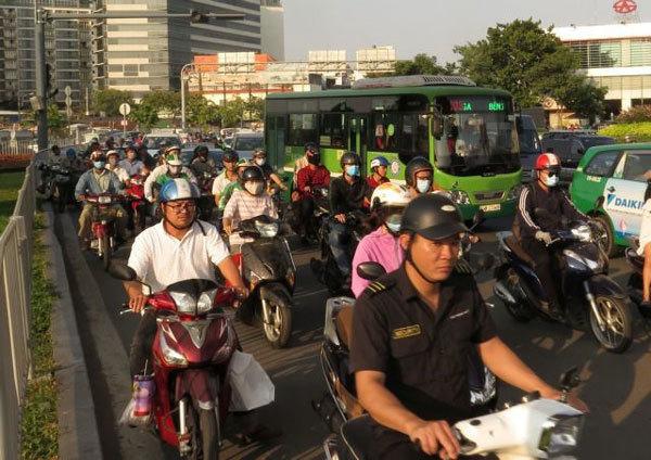 HCM City sets development goals for 2020