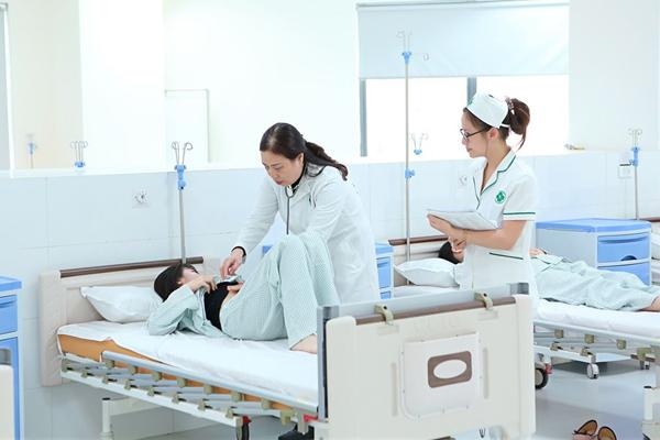 Thái Bình có bệnh viện khách sạn đầu tiên