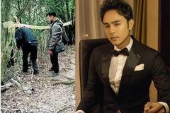 Anh trai Minh Đạo chuốc thuốc mê trước khi giết vợ con rồi tự sát