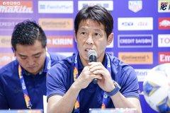"""U23 Thái Lan """"lên gân"""" trước trận mở màn U23 châu Á"""