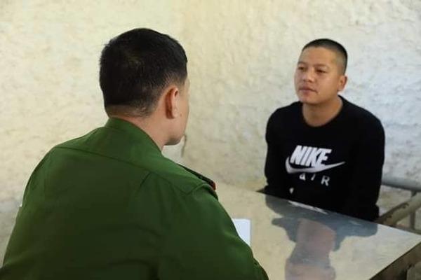 Thanh niên Hà Tĩnh cầm đầu đường dây đánh bạc liên tỉnh 300 tỷ