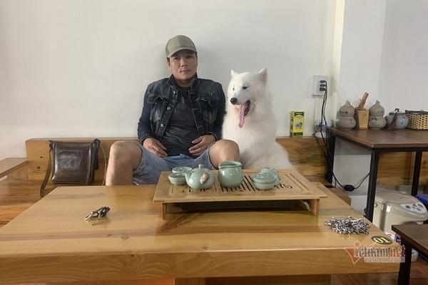 Gã trai 'điên' ở Huế bỏ tiền tỷ xây chỗ ở 4 sao cho chó mèo