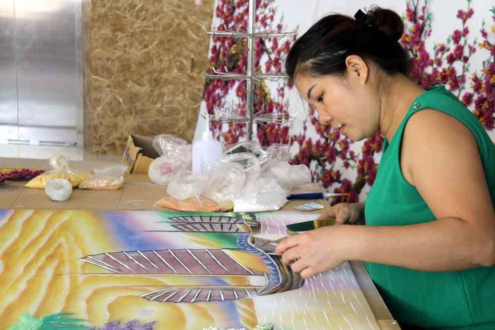 Hòa Bình: Mở hơn 1.000 lớp dạy nghề cho lao động nông thôn