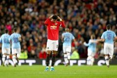 MU thua bẽ mặt Man City ở bán kết cúp Liên đoàn