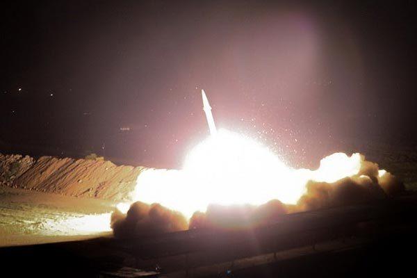 Iran tuyên bố giáng đòn trả thù, căn cứ Mỹ ở Iraq hứng 'mưa tên lửa'