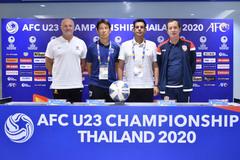 U23 Thái Lan xem nhẹ đối thủ, muốn vé Olympic