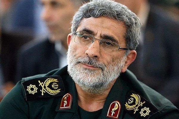 Bí ẩn người kế nhiệm tướng Iran vừa bị Mỹ ám sát