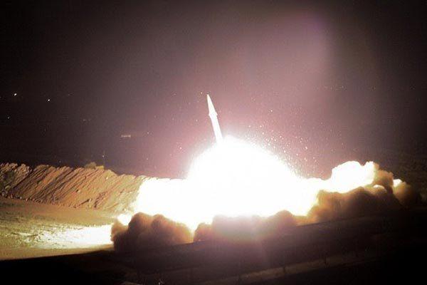 Iran công bố các mục tiêu 'dội lửa', Mỹ báo động đỏ