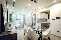 'Săn' căn hộ nhận nhà liền tay ở Hà Nội