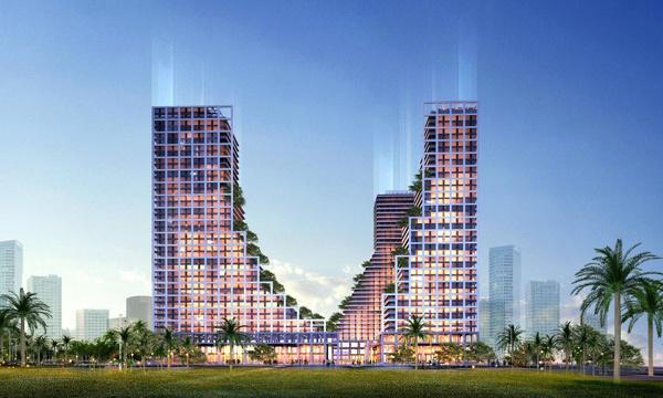 Tập đoàn Kim Tín kỷ niệm 20 năm thành lập