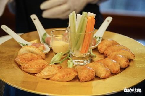 Hanoi to host second French gastronomy festival