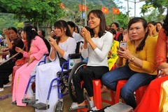 Software launched to better support disabled people