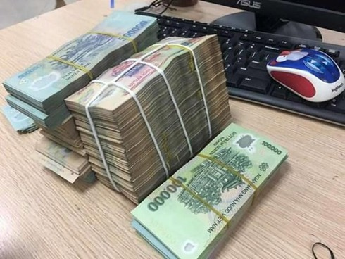 Vietnam c.bank orders actions to fight black credit