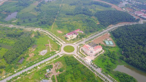 Hanoi to have another international university