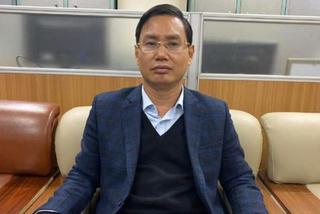 Chánh Văn phòng Thành ủy HN Nguyễn Văn Tứ bị tạm đình chỉ sinh hoạt đảng