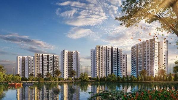 Nhiều người Hà Nội chẳng còn 'ngại qua sông' mua nhà